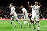 Daftar Tim yang Lolos 16 Besar Copa Del Rey 2018 -- 2019
