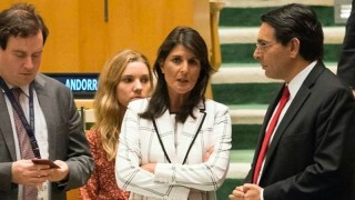 Resolusi Anti-Hamas Buatan AS Tak Didukung di PBB