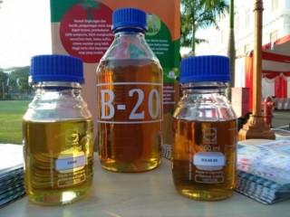 Asosisi Tambang Sebut B20 Lebih Boros