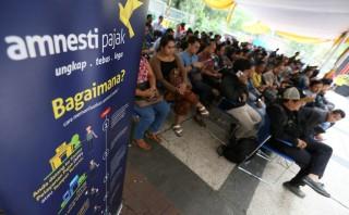 BI Diminta Siapkan Instrumen Penampung Dana Amnesti Pajak