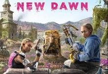 Ubisoft Umumkan Sekuel, Far Cry New Dawn