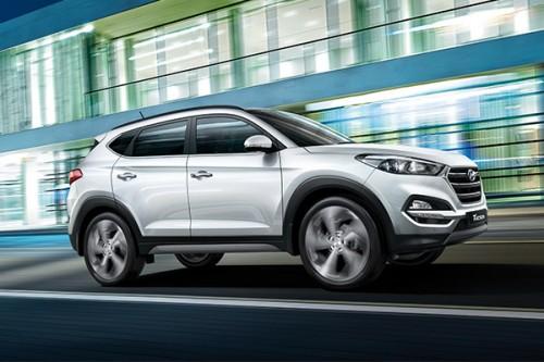Jangan sembarangan memperlakukan mobil dengan cat putih. Hyundai
