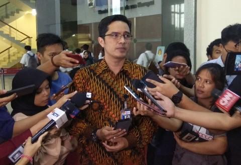 KPK Bidik Anggota DPRD Jambi