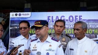 Mulai 20 Desember, Truk Dilarang Melintas di Tol Jakarta-Cikampek