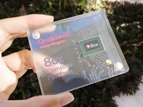 Snapdragon 8cx, Senjata Qualcomm Saingi Intel di Pasar PC