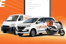 Permintaan Bisnis Logistik Naik, LalaMove Siapkan Armada Mobil dan Van