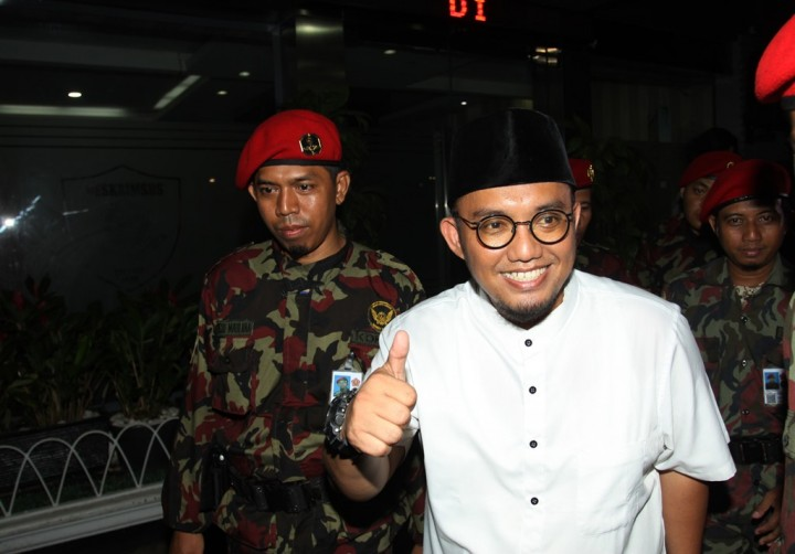 Kubu Prabowo-Sandi Tak Hiraukan Hasil Survei