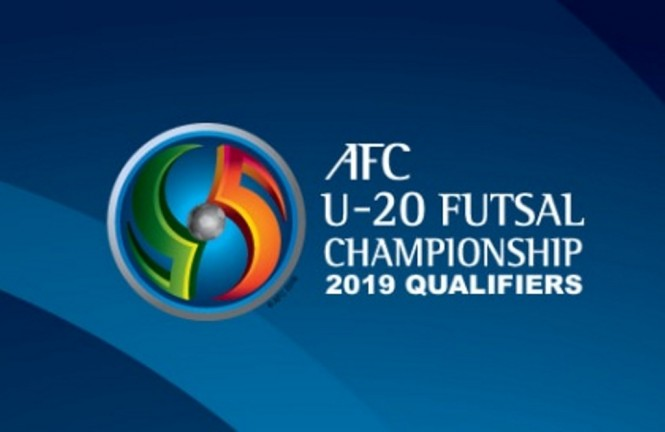 Logo AFC U-20 Futsal Championship (Foto AFC)