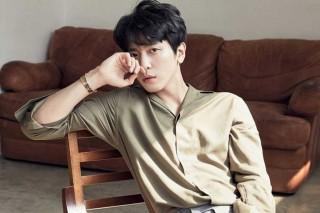 Jung Yong Hwa CNBLUE Berdonasi untuk Anak Disabilitas