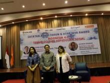 Kesenjangan Digital di Indonesia Masih Tinggi