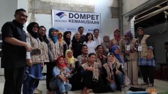 Kisah Dua Relawan Pendidikan Pascabencana
