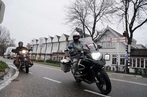 Builder Indonesia touring seru di Amsterdam. SML
