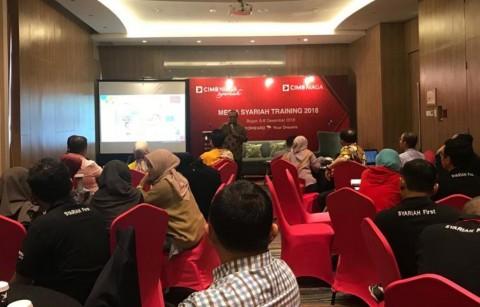 Alasan Industri Halal di Indonesia Belum Optimal