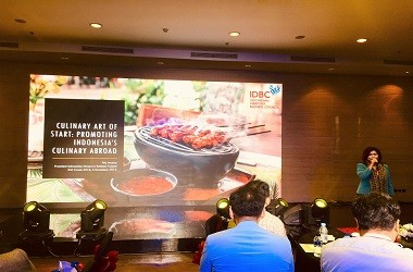 Forum Innovation Network of Asia (INA) 2018 di Jakarta, Kamis 6
