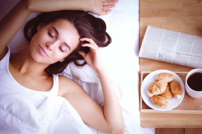 Tips Jika Anda Mengalami Insomnia (Foto: shutterstock)