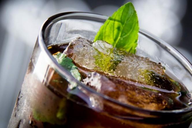 Minuman bersoda (Foto: shutterstock)
