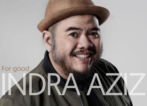 Indra Aziz (Foto:  Dok. Indra Aziz)