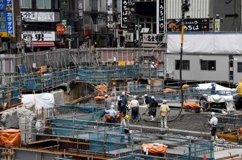 Jepang Permudah Aturan Imigrasi untuk Pekerja Asing