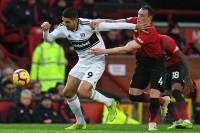 Manchester United Terlalu Tangguh bagi Fulham