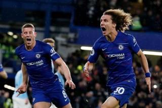 Chelsea Bikin Manchester City Merasakan Kekalahan