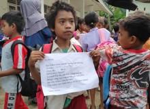 Surat dari Jakarta untuk Anak Sigi