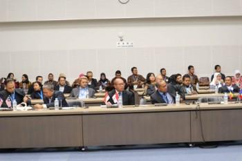 BPJS Ketenagakerjaan Ajak Perisai Studi Banding ke Sharoushi Jepang