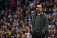 Guardiola tak Menyesal City Telan Kekalahan Perdana
