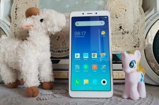 Xiaomi Redmi 6, Performa Lumayan Pakai MediaTek