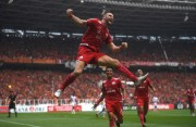 Bekuk Mitra Kukar, Persija Jakarta Juara Liga 1 Indonesia 2018