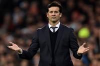Solari Belum Menyerah Kejar Gelar Juara La Liga