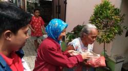 2700 Warga di Kaligawe Dilanda Banjir