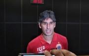 Teco Geram Pelatih di Liga 1 Kerap Melancarkan Protes