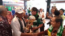 PSS Sleman Siapkan Celebration Game