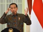 Jokowi Tekankan Toleransi Penting dalam Kontestasi