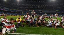 Bungkam Boca Juniors, River Plate Juara Copa Libertadores