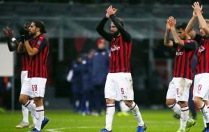 Milan Ditahan Imbang Torino di San Siro