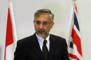 Inggris Apresiasi Usaha Indonesia dalam Memerangi Korupsi