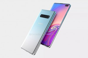 Samsung Mulai Jajal Galaxy S10+?
