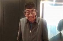 Jeihan Sukmantoro Kembali Gelar Pameran Lukisan