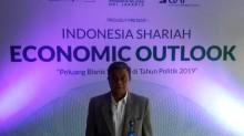 Ekonomi Syariah dan Halal Wajib Dikembangkan di Indonesia