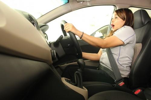 Jangan panik ketika rem mobil ngeblong. Hyundai
