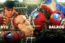 Capcom Pasang Iklan di Street Fighter V: Arcade Edition
