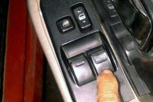 Hanya 5 Detik, Cara Perbaiki Auto Power Window yang Ngadat