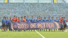 Arema Bidik Tiga Besar di Liga 1 2019