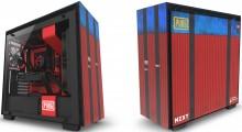 NZXT Luncurkan Casing PC Gaya PUBG