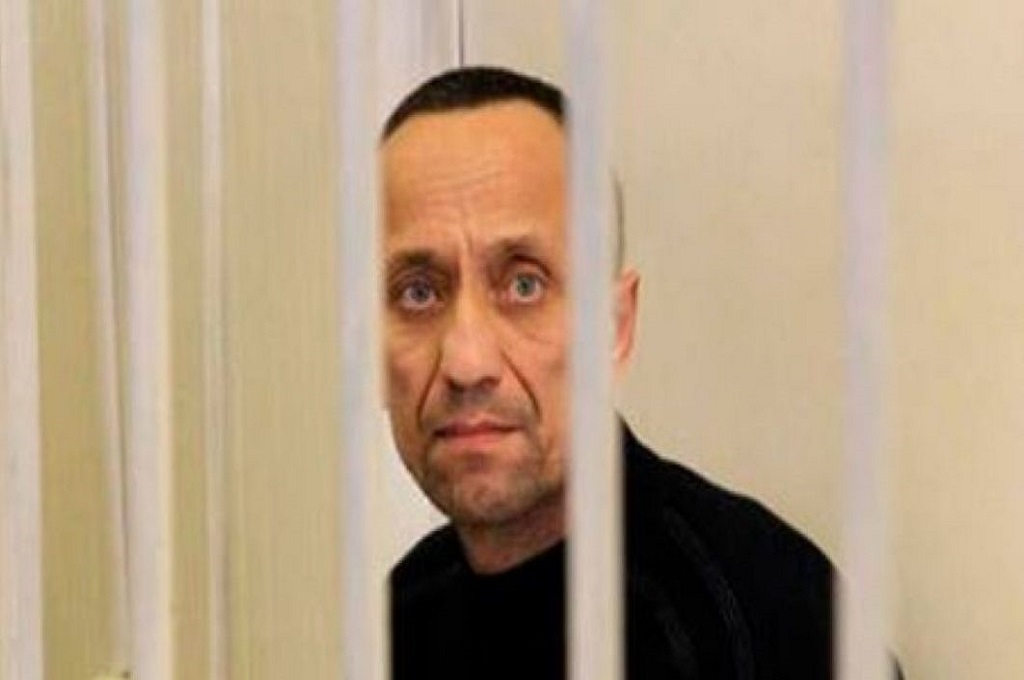 Mikhail Popkov. (Foto: The Siberian Times)