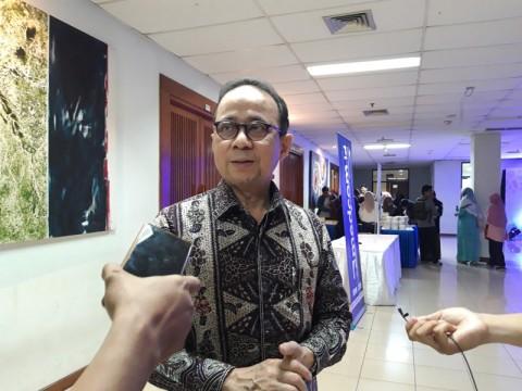 Indonesia Masih Sebatas Pelaku Syariah