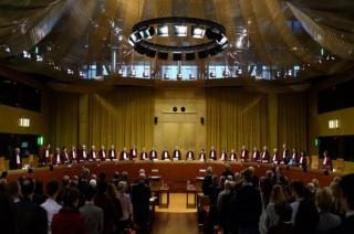 Pengadilan Uni Eropa: Inggris Bisa Batalkan Brexit
