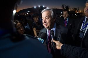 PBB Adopsi Pakta Keimigrasian