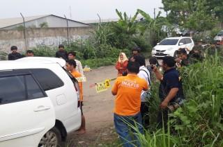 Polres Enggan Konfirmasi Rekonstruksi Jenazah dalam Drum